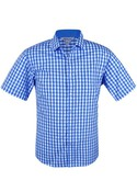 Devonport Short Sleeve